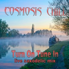 Turn On Tune In - Cosmosis Chill - Live Saxadelic Mix *Free Download* (limited time)