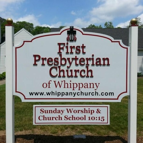 Labor Day Weekend Worship with FPC Whippany 2020