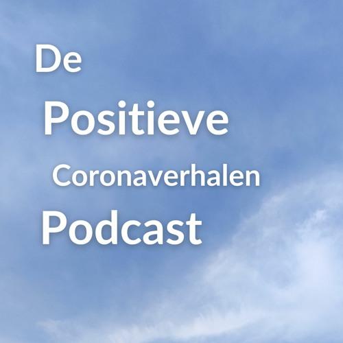 De Positieve Coronaverhalen Podcast - Het verhaal van Ann-Eline