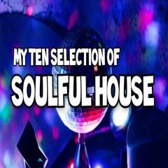 Soulful House DJset 01.10.2021