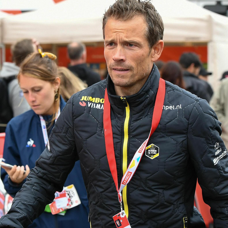 Tour de France 2021: Vorschau mit Jumbo-Visma  Sportdirektor Grischa Niermann