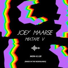 Mixtape 5 | Joey Maarse