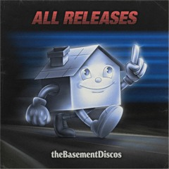 ALL RELEASES  - theBasement Discos