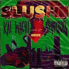 Kai Wachi X Slushii X Shroud X ylti - D3MON LVL VS LUVSICK (SHROUDED) [DUBSTEP]