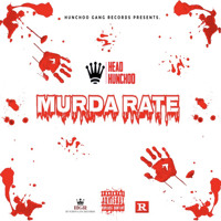 """Murda Rate"" [Official Audio]"