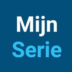 MijnSerie Podcast S03E09