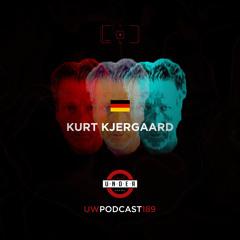 Kurt Kjergaard (ALE) @ Under Waves #189