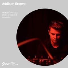 Addison Groove - 9th DEC 2020