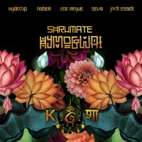 𝐏𝐑𝐄𝐌𝐈𝐄𝐑𝐄: Shrumate - Hymogwai (Sevn Remix) [Kosa Records]