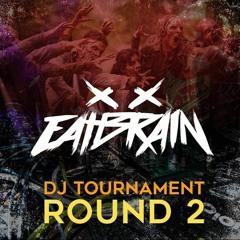 VIRUS - EATBRAIN DJ TOURNAMENT / ROUND 2 (WINNER)