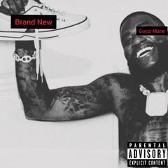 Evulholic - Brand New Gucci Mane (Prod. GangShit )