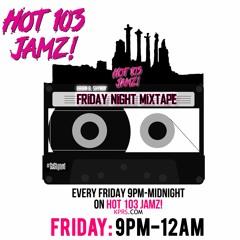 Friday Night Mixtape 09.24.21 (ALL CLEAN MUSIC)