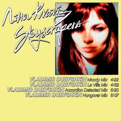 Premiere: Nina Kraviz - Skyscrapers (Vladimir Dubyshkin Accordion Detected Mix) [NK001Remix]