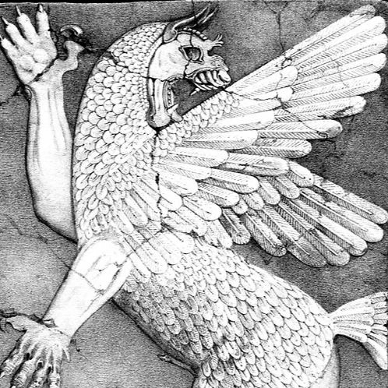 MiniEp - The Origin Of Exorcism