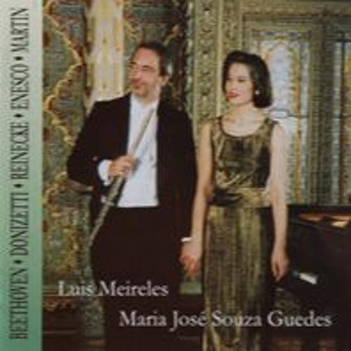 Beethoven / Donizetti / Reicecke / Enesco / Martin