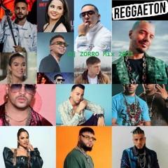 Reggaeton Mix 2021 Hot Reggaetón Mix 2021 By Dj Zorro