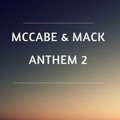 MCCABE & MACK - ANTHEM 2