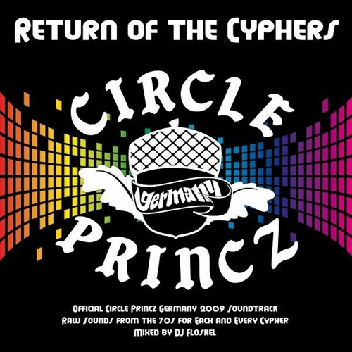 """""""Circle Princz Germany OST - Return of the Cyphers"""""""