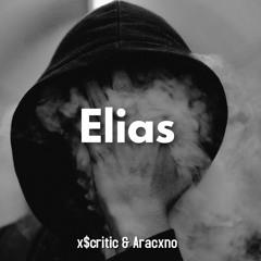 x$critic x Aracxno - Elias [Norwegian Bass Release]