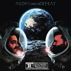 BREMERTON,JUST SO YOU KNOW (AGONY MEETS DEFEAT)