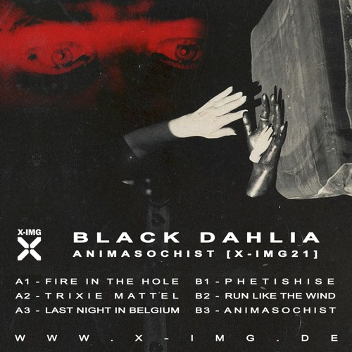 Black Dahlia - Fire in the Hole [X-IMG21]