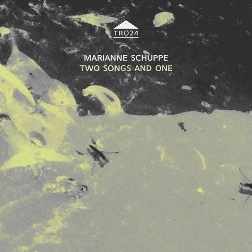 TR024 - Marianne Schuppe - 'Deux'