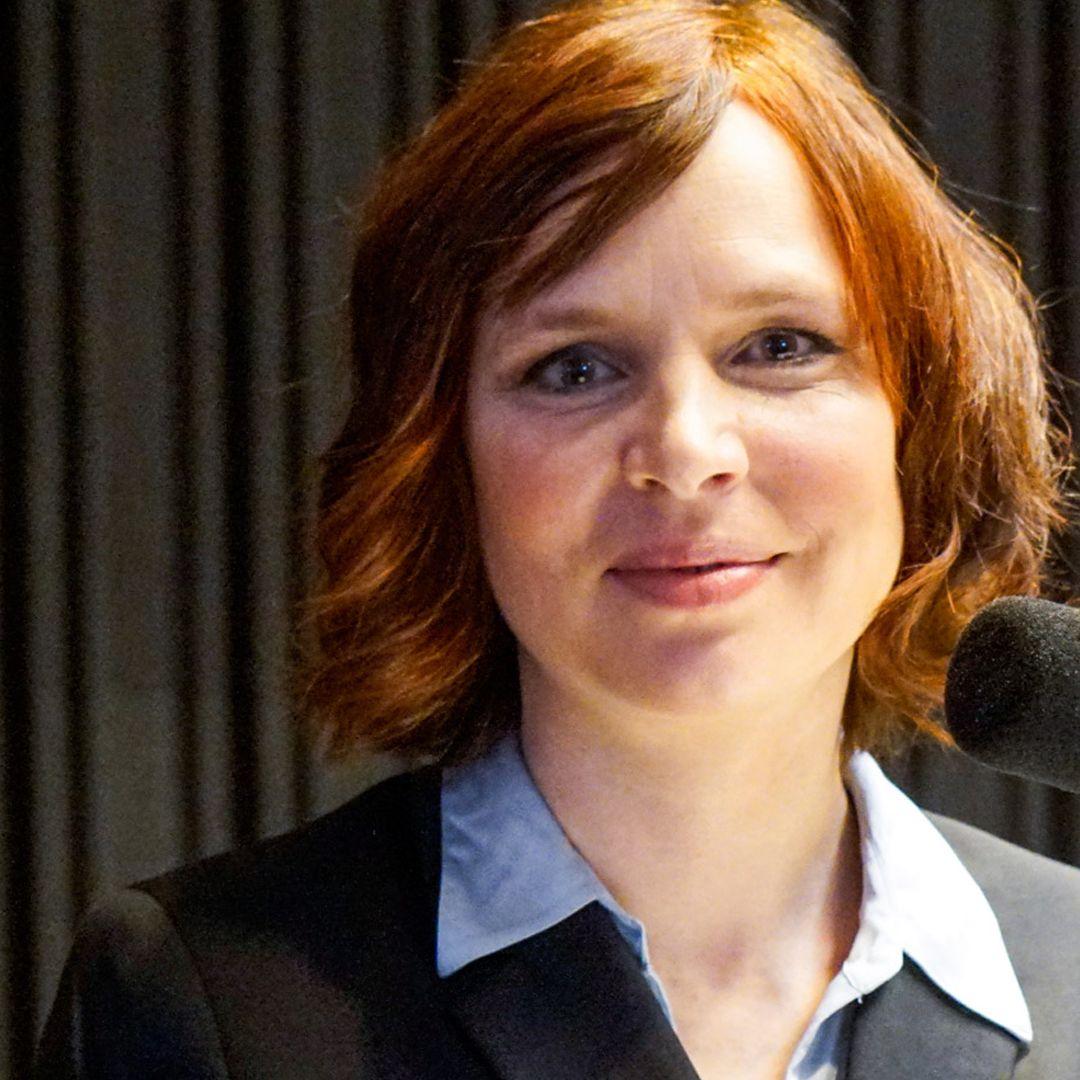 Veronika Remišová - Ďalšie pokračovanie vlády si bez zmeny neviem predstaviť