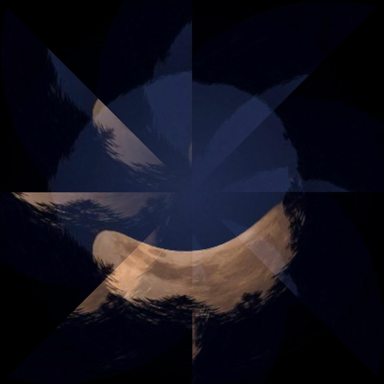 Hanging Moon (naviarhaiku391)