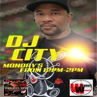 THE TAKEOVER FEATURING DJ CITY EIPSODE 184