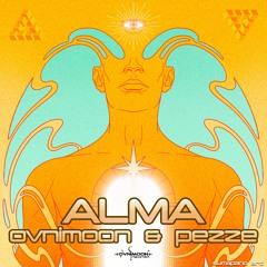 Ovnimoon Pezze - ALMA ( Out soon on Ovnimoon recs!)
