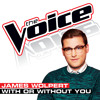 With Or Without You (The Voice Performance)