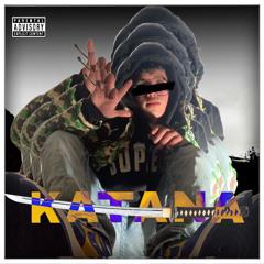 Katana Produced. By Tomek ZylMusic