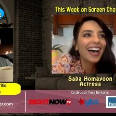 Saba Homayoon