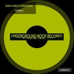Sarah Garlot Darkdomina - Sigrid Nuber 2  (Original Mix) [Underground Roof Records]