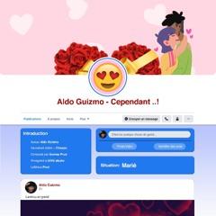Aldo Guizmo - Cependant..! (Official Audio)