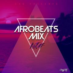 Afrobeats Vol.4