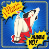 Mama Yo! (Yolanda Be Cool Extended Mix)