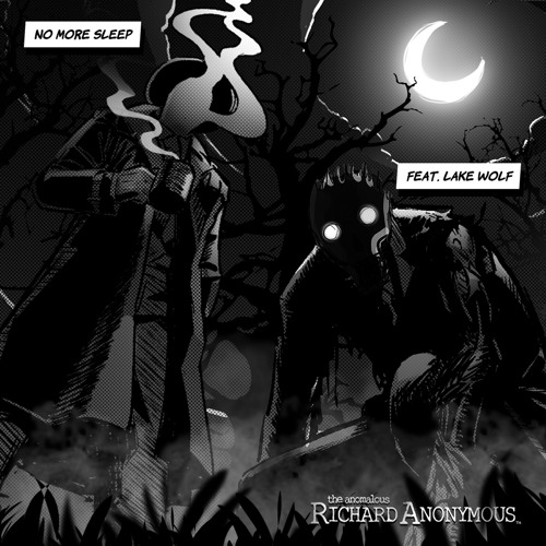 No More Sleep (feat. Lake Wolf)