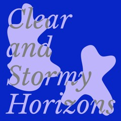 Eden Lonsdale: Clear And Stormy Horizons