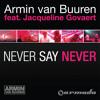 Armin van Buuren feat. Jacqueline Govaert - Never Say Never (Alex Gaudino Dub)