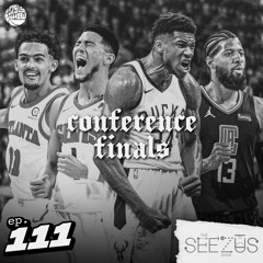 Should Ben Simmons Get Traded The Seezus Show Ep. 111