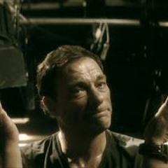 Cinema Chance Cube, Ep 73: Jean-Cube Van Doomed