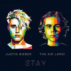 The Kid LAROI, Justin Bieber - Stay (Legion Remix) [Progressive House]