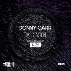 Donny Carr - Ascension (IBT016)