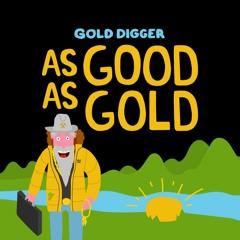Isenberg - Just Breathe [Gold Digger]