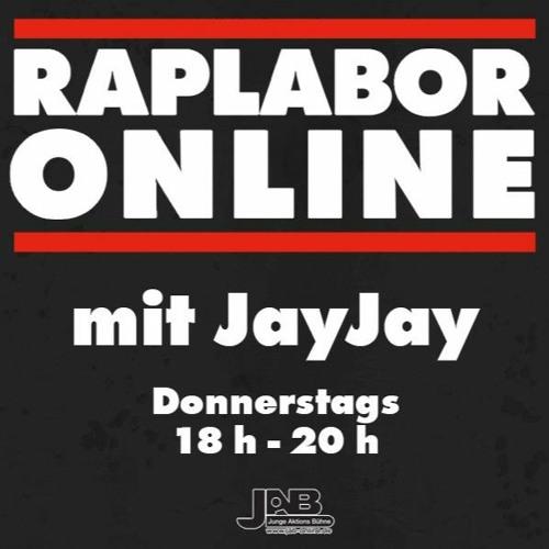 RapLabor - Mama Sagte (Julien, Sam & William Remix)