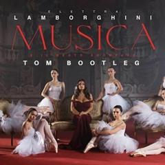 MUSICA (E IL RESTO SCOMPARE) - TOM BOOTLEG
