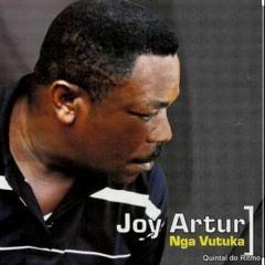 Joy Artur- Veia Ngongo ( Semba )