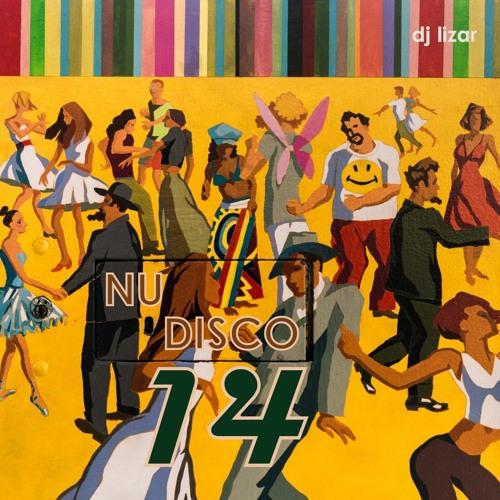 Nu Disco Vol.14 (2021)