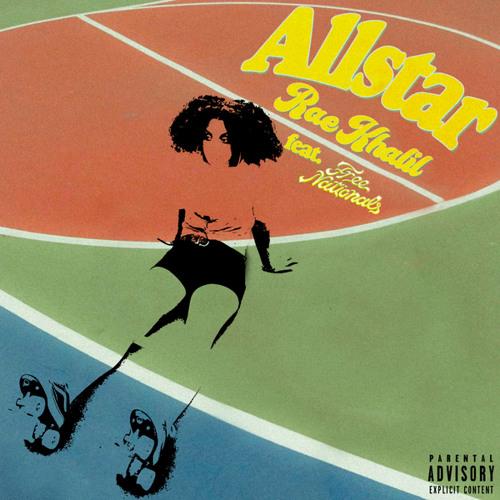 ALLSTAR (feat. Free Nationals)